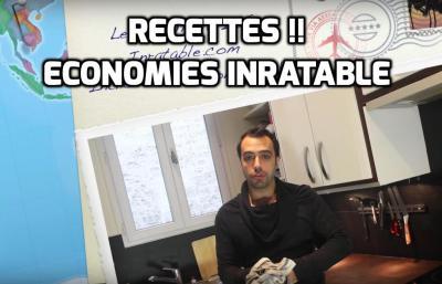 Concept des économies inratable: NOUVEAU