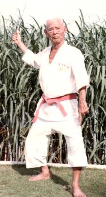 Hanshi Hohan Soken
