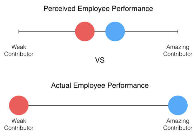 Perceived-Employee-Performance