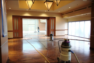 HARDWOOD FLOOR REPAIRS IN LOS ANGELES