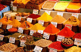Delectable Curries