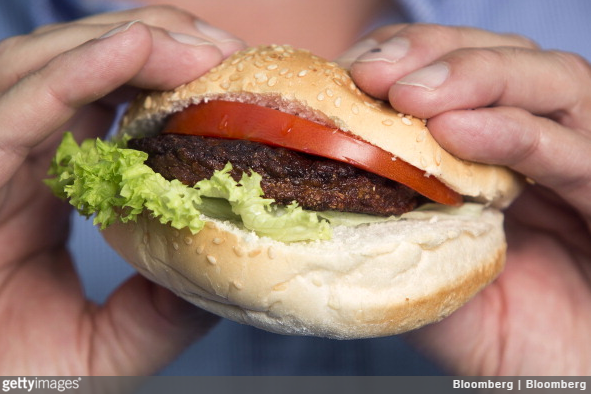 Laboratory Burgers: Let the Meat Wars Begin