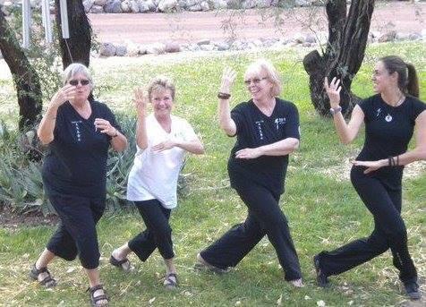 Zen Ladies