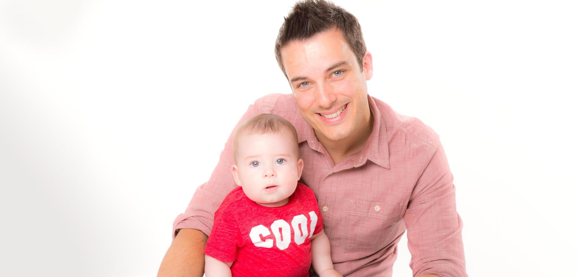 Chris Turton Family Portrait Photography