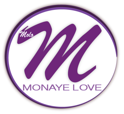 Monaye Love Logo, Monaye Love Official Website