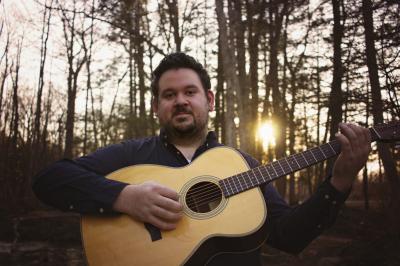 Sean Earnest DADGAD Guitar