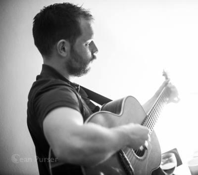 Séan Gray  Guitar