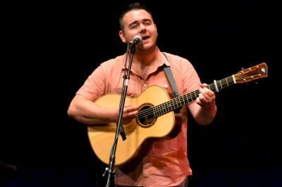 Paul McKenna Guitar