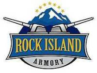 Rock Island Armory Armscor
