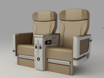 Elan Business Class Seat
