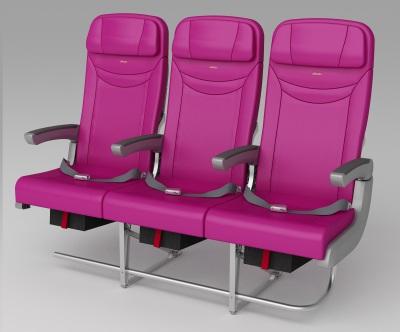 Elan Economy Class Seat