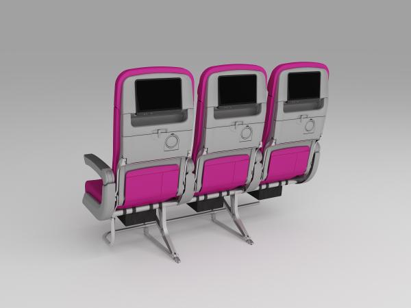 Elan Premium Economy Class Seat