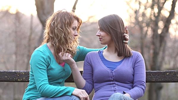Lesbian dating tips tumblr