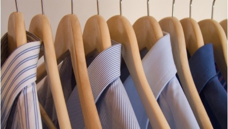 Should You Starch Your Clothing?