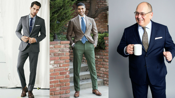 Do Tailored Suits Look Good on All Body Shapes?