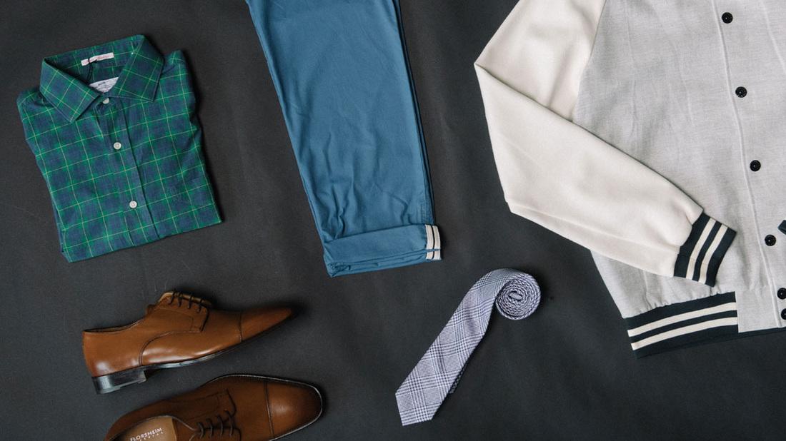 how to build a stylish wardrobe 3