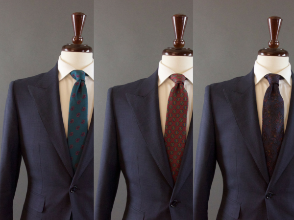 How to Combine Your Shirt & Tie
