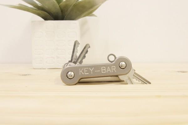 Key-Bar Review