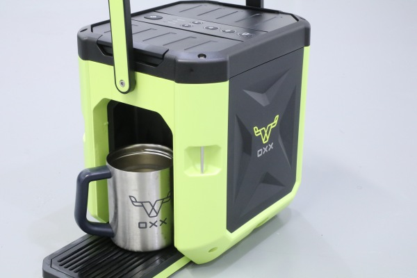 OXX Coffeeboxx Review