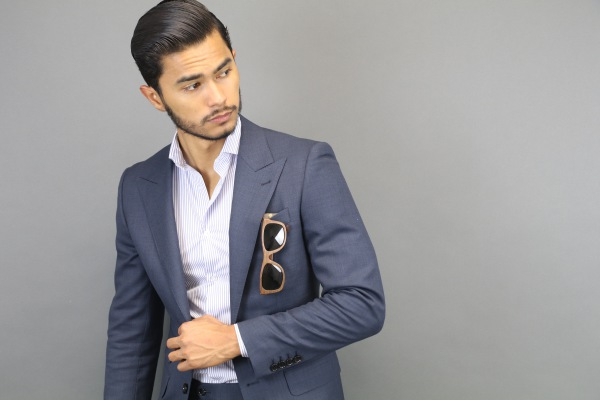 Wooden Accessories Are Changing the Game | Wooden Sunglasses, Watches, or Ties?