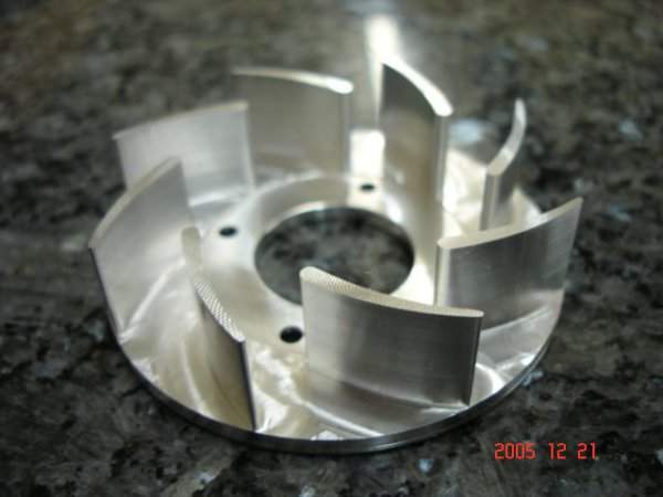 Hiboro Cooling Fan