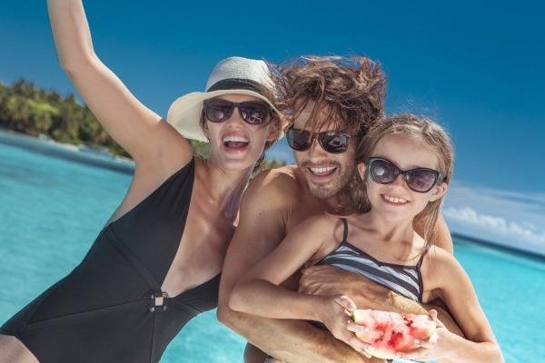 Club Med - atpūta laimīgiem cilvēkiem