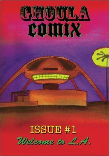 Ghoula-Comix-1