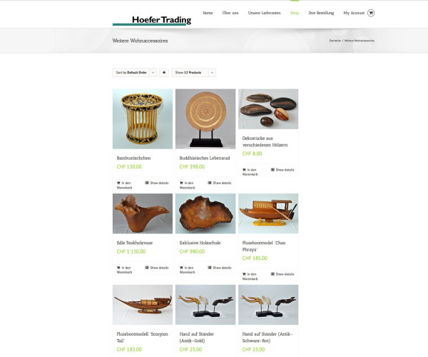 Höfer Trading GmbH