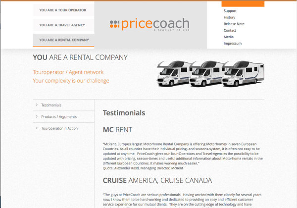 Pricecoach