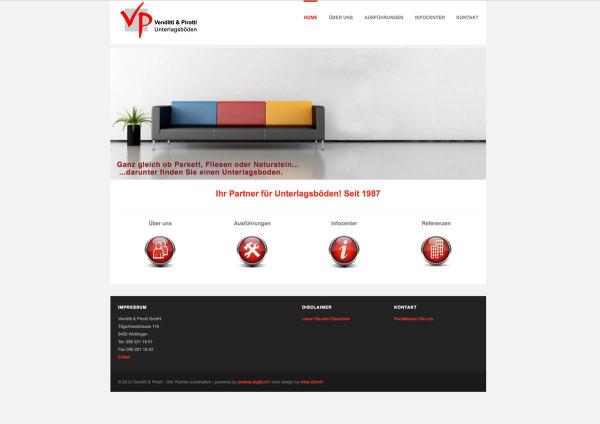 Venditti & Pirotti GmbH
