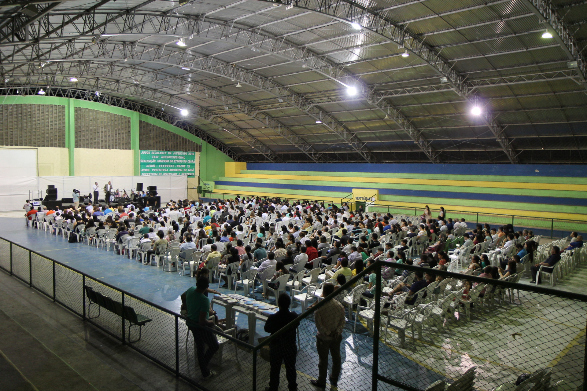LEADERSHIP CONFERENCE - BRAZIL