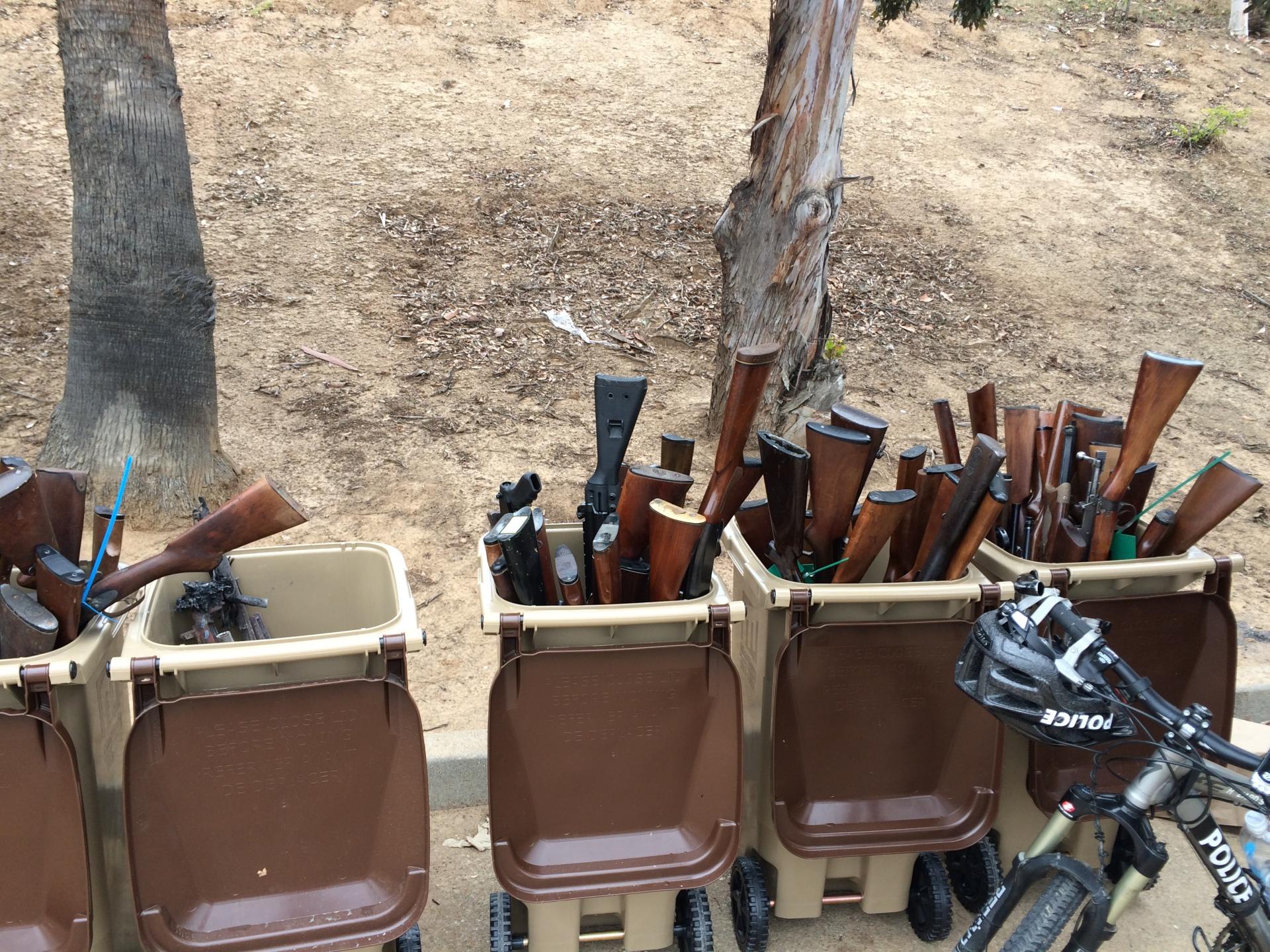 City of Santa Barbara Adopts New Gun Violence Prevention Legislative Measures