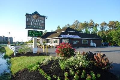 The Cottage Cafe Restaraunt
