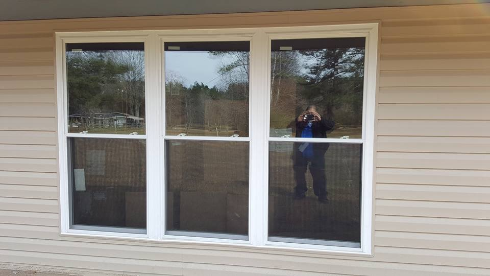 Window Replacement/Siding