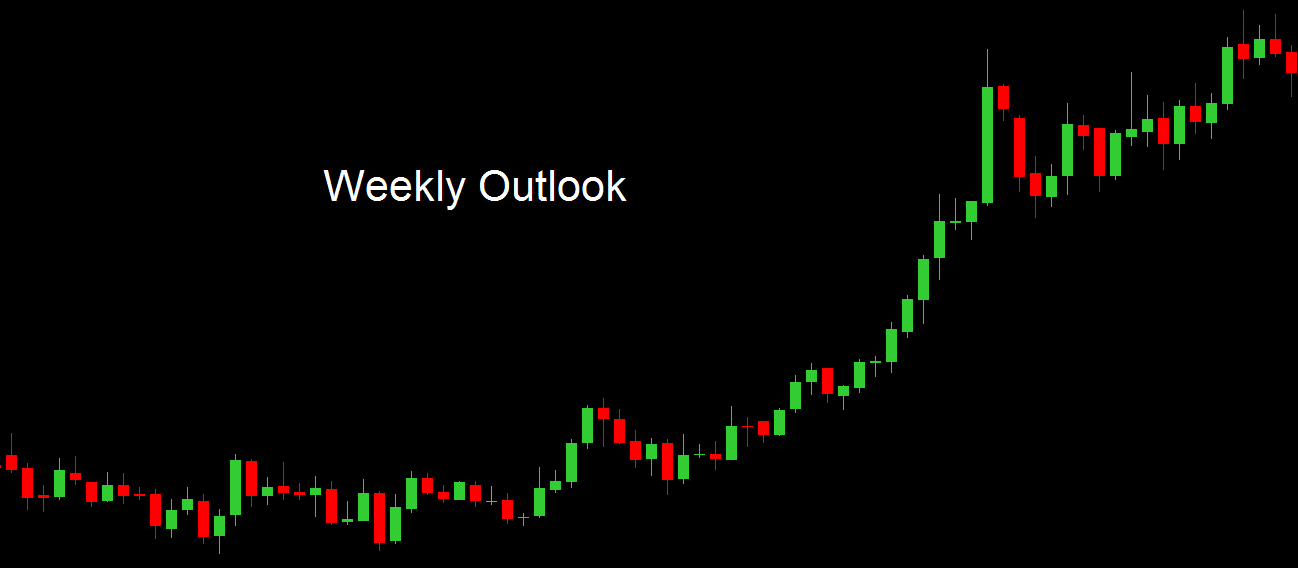 Crude oil futures - weekly outlook: August 29 - September 2