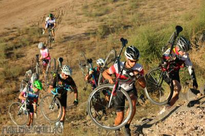New Mexico cyclocross series results