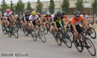 New Mexico bicycle race schedule 2016
