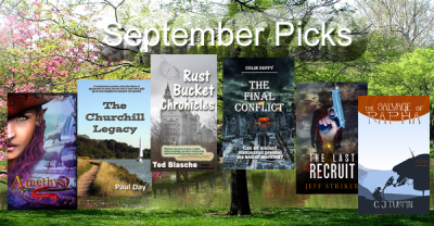 Our book picks