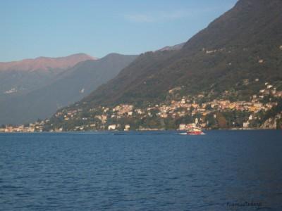 Las pintorescas villas del Lago de Como