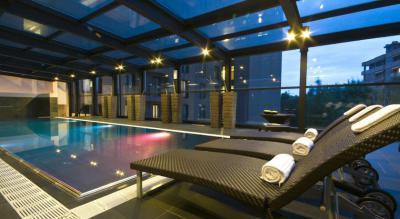 Hotel Radisson Blu Milán