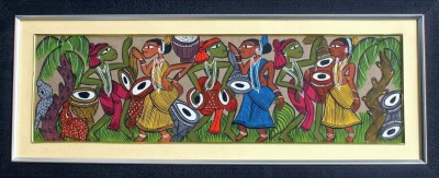 Tribal painting