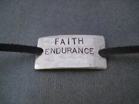 Faith & Endurance Award