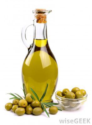 """The """"good"""" oils"""
