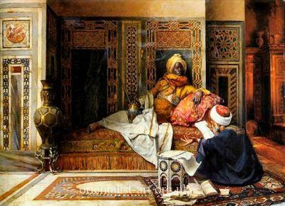 Les Miroirs Des Princes Islamiques, Une Modernité Politique  À Redécouvrir