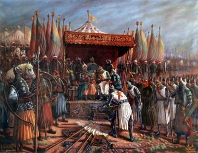 Salâh Al-Dîn Al-Ayyûbi : Gloire Et Magnanimité