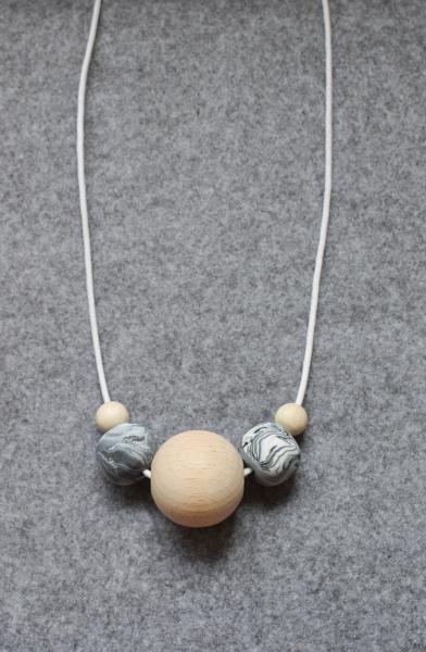 Rock2 necklace