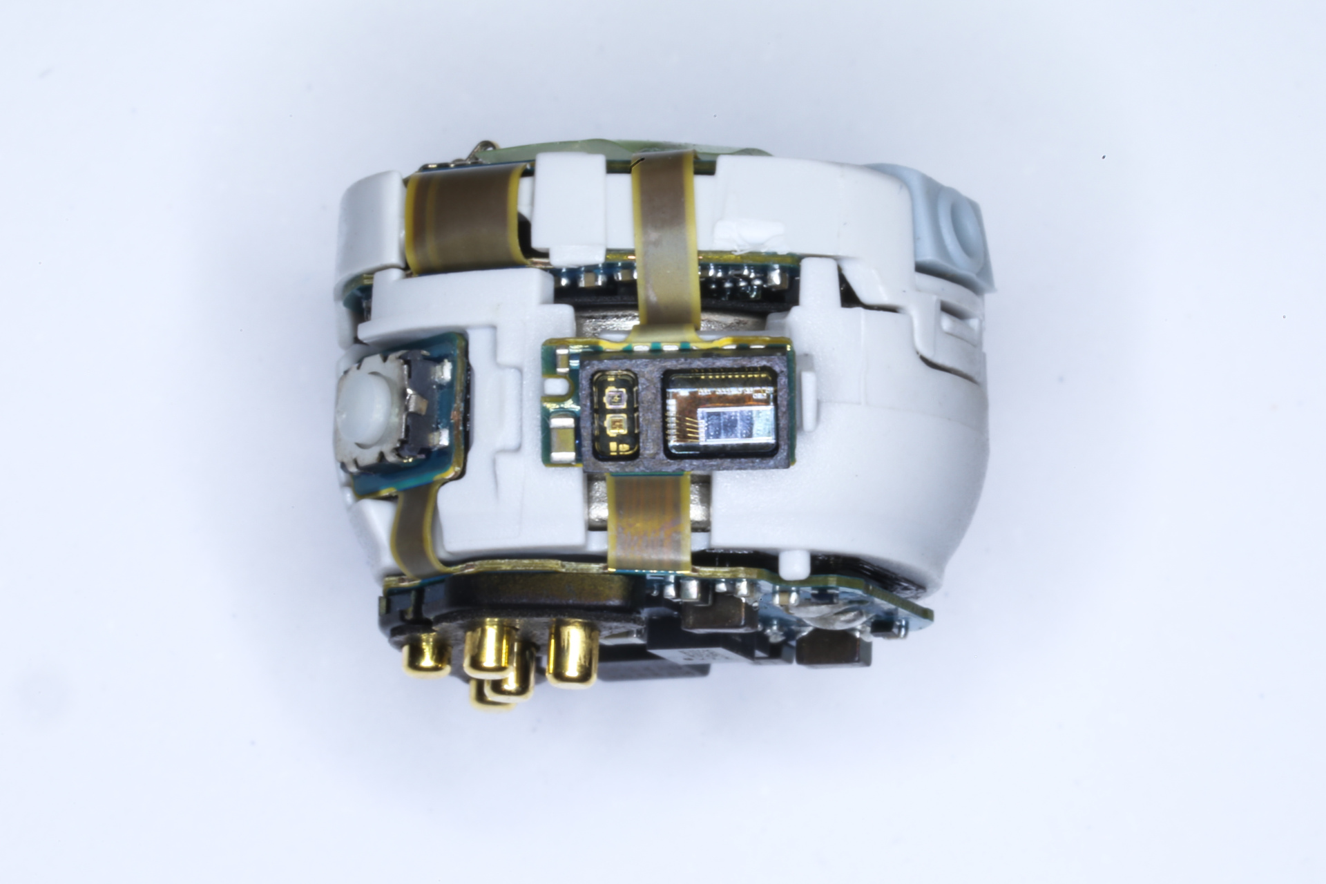 IconX circuit module