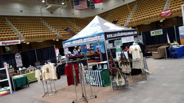 WNC Home and Garden Show