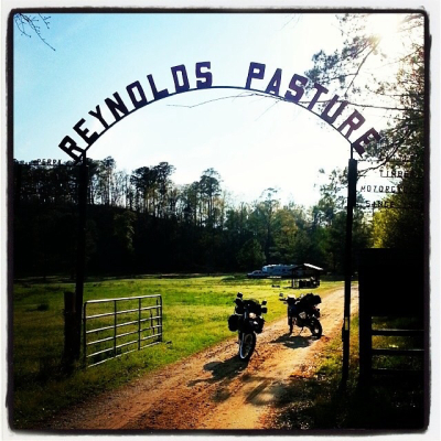 Perry Mountain Dual Sport Ride 9/24/16-9/25/16