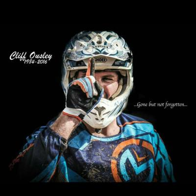 Cliff Ousley GoPro Give Away